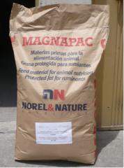Magnapac Materias Primas Para La Alimentaciòn