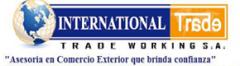 Transporte de carga y servicios comercio exterior