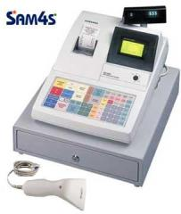 Caja registradora SAM4S 655 II