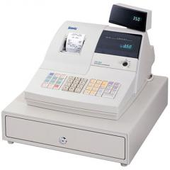 Caja registradora ER 350 II