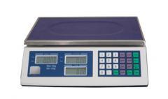 Balanzas electrónicas ACS