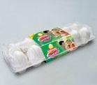 Huevos comerciales Indaves
