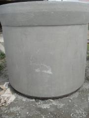 Tubo de hormigón 1,50m de diámetro
