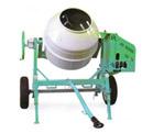 Concretera Syntesi 350R