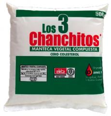 "Manteca ""Los 2 Chanchitos"""