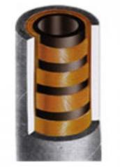 Mangueras Hidraulicas /SAE-100 R12