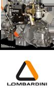 Motores diesel estacionarios