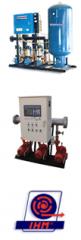 Sistemas de presión para redes domésticas e