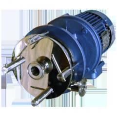 Centrífugas Sanitarias » Bomba-Marzo pump