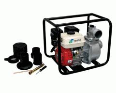 Bombas de caudal para agua (Motor a gasolina)