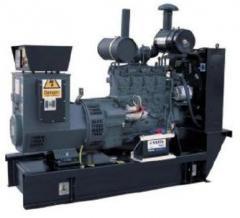 Generador BF-D30-60 - 39KVA
