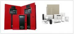 Sistemas de detección inteligente de incendios
