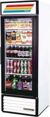 Refrigerador con Puerta de Crista
