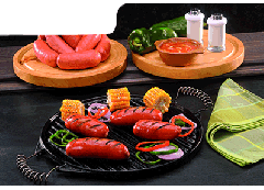 Chorizo Tradicional