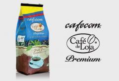 Café de Loja Premium
