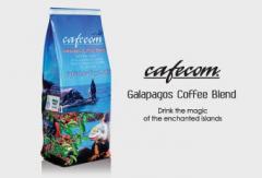 Café Galapagos Coffee Blend