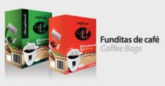 Funditas de café