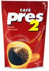Cafe Soluble Pres2 Sobre Laminado 50 gr