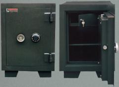 Caja Fuerte Modelo 300