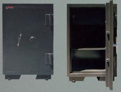 Caja Fuerte Modelo 400