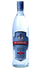 Vodka Ratinoff