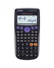 Calculadora Casio FX-350ES_Plus