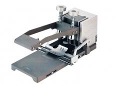 Perforadora encuadernadora con remache Duo-20