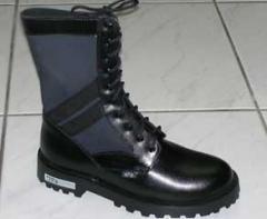 Bota Industrial Militar Codigo 23