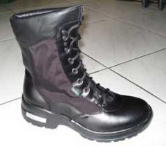 Bota Industrial Militar Codigo 157