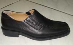 Zapato Escolar Niño Mocasin Codigo208