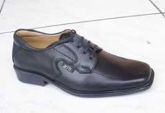 Zapato Escolar Niño de Cordon Codigo188
