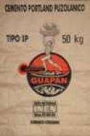 Cemento Guapán
