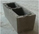 Bloque de 15x20 X40 Concreto