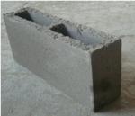 Bloque de 10x20 х 40 Concreto