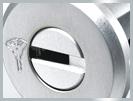 Cilindros Mul-T-Lock® para cerraduras