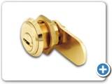 Сerraduras Cam Lock deMul-T-Lock® Ø22mm