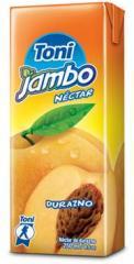 Jugo Toni Jambo Sabor: Durazno
