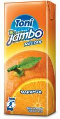 Jugo Toni Jambo Sabor: Naranja