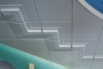 """Cielos Rasos Especiales """"Cadre Concepts Ceiling"""