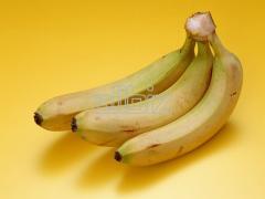 Bananas de calidad