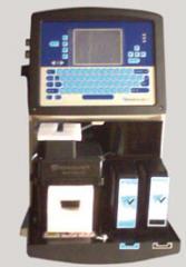 Codificadoras Videojet pequeño caracter Serie