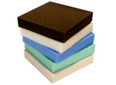 Esponjas de Tapicería