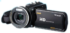 Digital Video Cámara Winait16MP 23X Optical Zoom