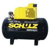 Compresores de pistón Schulz Línea Profesional