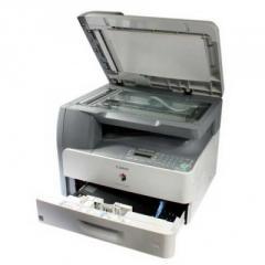 Multifuncionales laser blanco y negro Imagerunner