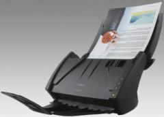 Escáner de alta velocidad DR-2010M