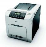 Impresoras a Color Fabricante: Ricoh