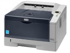 Impresora Blanco y Negro FS-1120D
