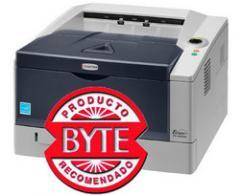 Impresora Blanco y Negro FS-1320D