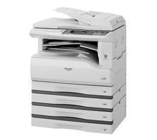 Fotocopiadoras Medio Volumen AR-M162(FN)
